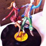 Rockeurs sur vinyl