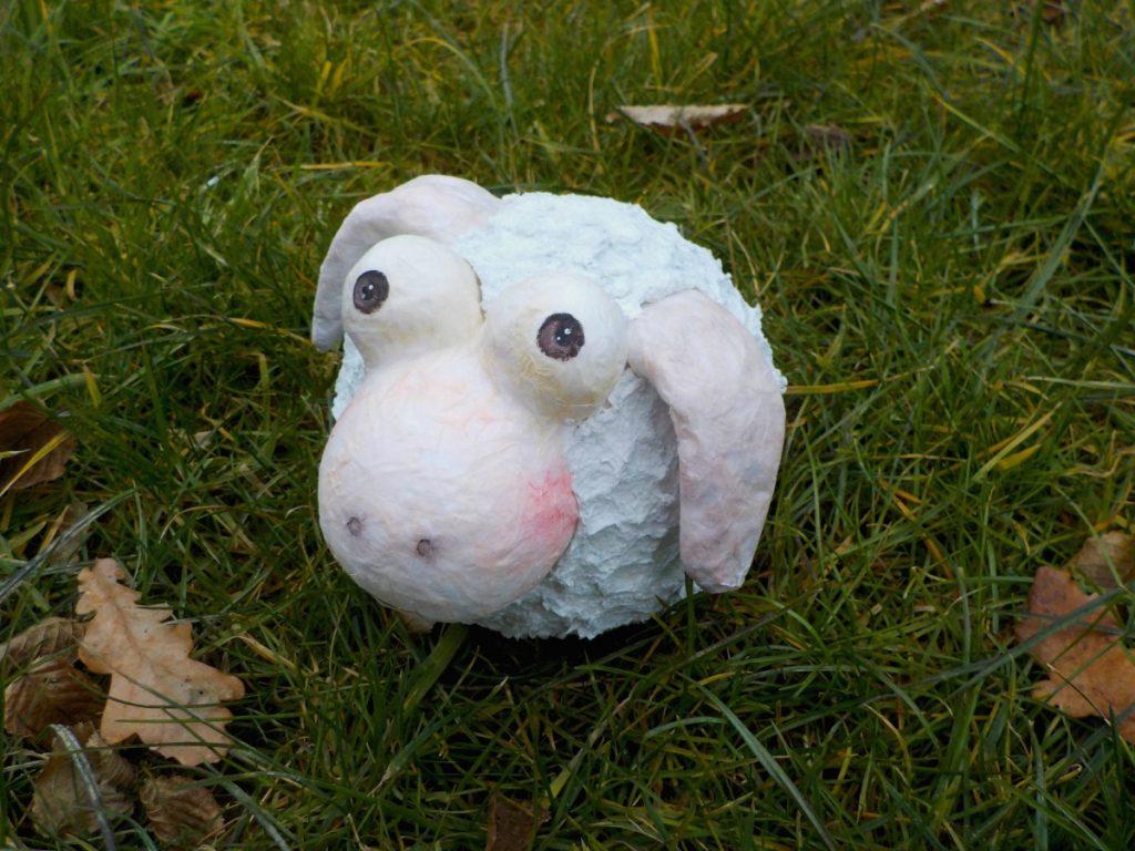 """La """"laine"""" du mouton"""