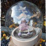 Petit ange dans sa bulle - 45€