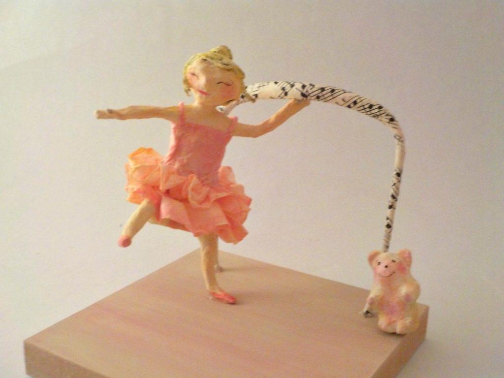 Petite danseuse