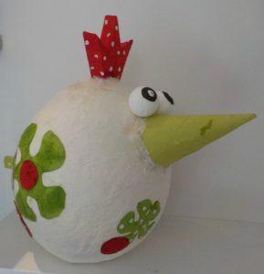 poule 3