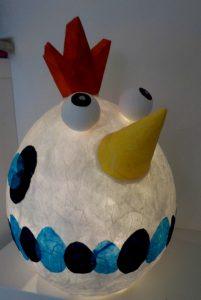 poule 5