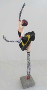 Danseuse dique 2