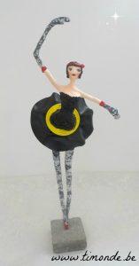 Danseuse dique 6