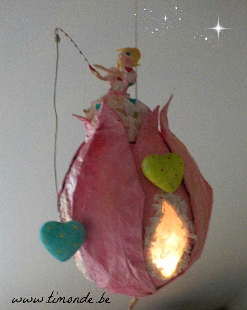 Cabane pêcheuse de coeur 1