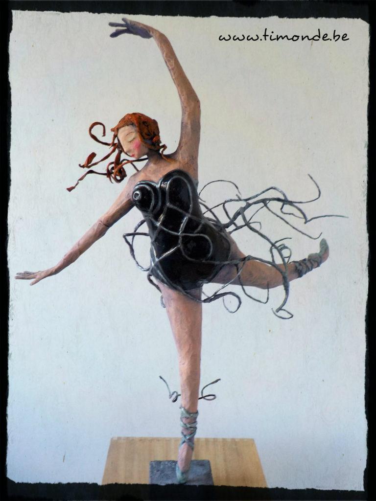 Grande danseuse 3