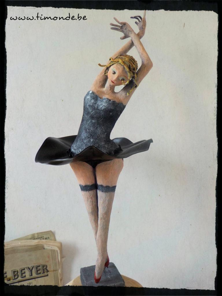 Grande danseuse disque 2