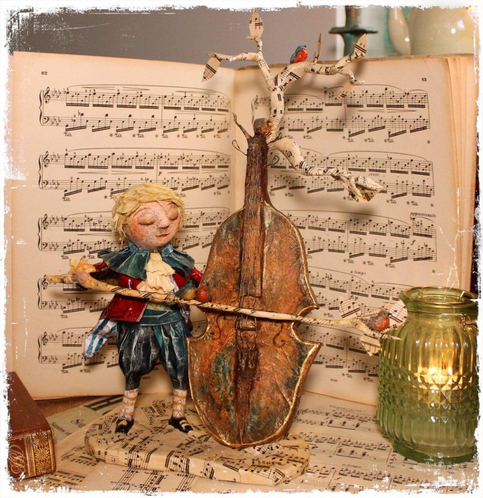 Violoncelle 5