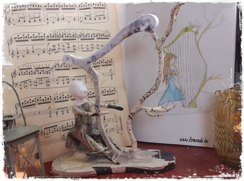 Harpe 2