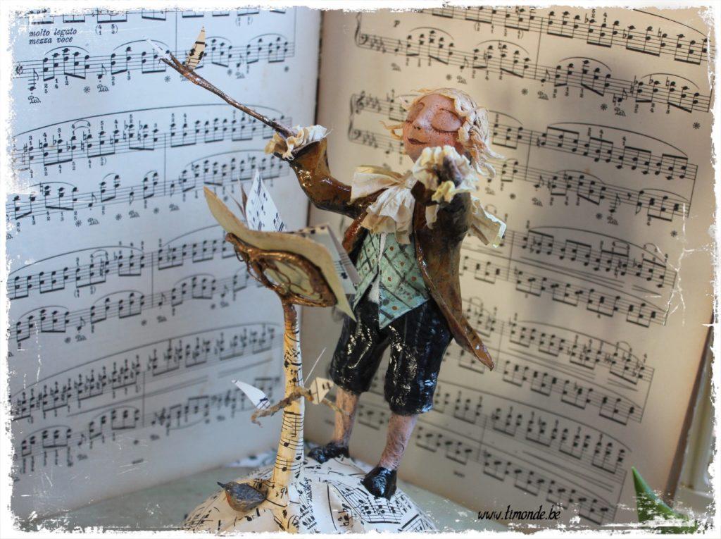 Petit chef d'orchestre 4